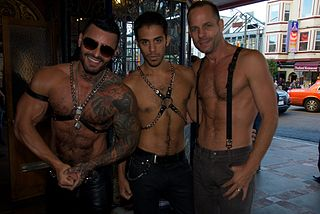 GayVN Awards Gay Adult Entertainment Industry Award