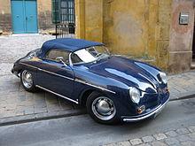 Porsche Wikip 233 Dia