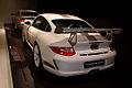 Porsche 911 2011 GT3 RS 4.0 LSideRear PorscheM 9June2013 (15012632715).jpg