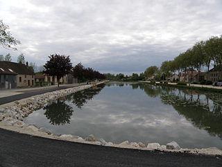 Méry-sur-Seine Commune in Grand Est, France