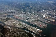 Port of Tacoma 8276