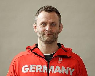 Ole Bischof German judoka