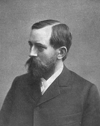 Hans Delbrück - Hans Delbrück before 1902