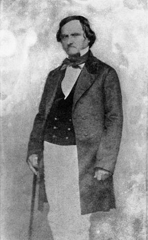 Manuel Requena - Portrait photo of Manuel Requena
