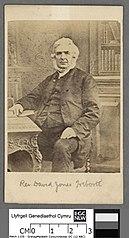 Rev. David Jones, Treborth