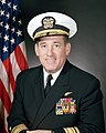 Portrait of US Navy Rear Admiral (upper half) James H. Flatley III.jpg