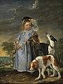 Portret van een jongetje, Jan Fijt, (1655), Koninklijk Museum voor Schone Kunsten Antwerpen, 407.jpg