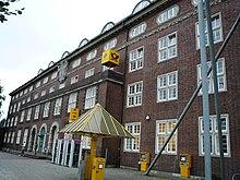Bremen Architekt rudolf architekt
