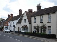 Post Office and High Street, Great Barford - geograph.org.uk - 449735.jpg
