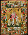 Poulakis Theodoros - St Spyridon and scenes from his life - Google Art Project.jpg