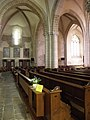 Pouzauges (85) Église Saint-Jacques 06.jpg