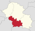 Powiat górowski - lokalizacja gminy Jemielno.png