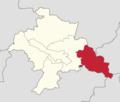 Powiat głogowski - lokalizacja gminy Pęcław.png