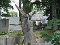 Powiat kościerski 052 - Wiele - cmentarz.JPG
