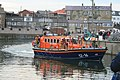 Practice Launch of The Seahouses Lifeboat (17) - geograph.org.uk - 986796.jpg