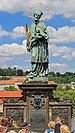 Prague 07-2016 Charles Bridge John of Nepomuk statue img2.jpg