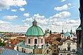 Prague Charles Bridge Tower View East-01.jpg