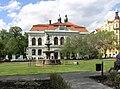 Prague Smichov 14.rijna sqr.jpg