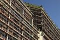 Praha, Na Florenci, rekonstrukce budovy bývalého Rudého práva III.jpg