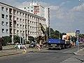 Praha, Petřiny, rekonstrukce trati, 012.jpg