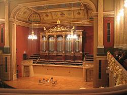 Tsjechisch Filharmonisch Orkest
