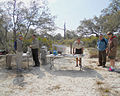 Prescribed Burning Education On St Vincent Open House By Carole Robertson.jpg