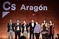 Presentación candidaturas Ciudadanos Aragón mayo 2019.jpg