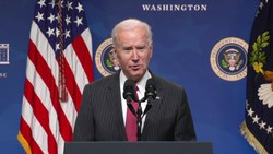Tiedosto:President Biden Delivers Remarks on the Administration's Response to the Coup in Burma.webm