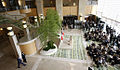 President Bush Participates in Joint Press Availability with Prime Minister Fukuda of Japan.jpg