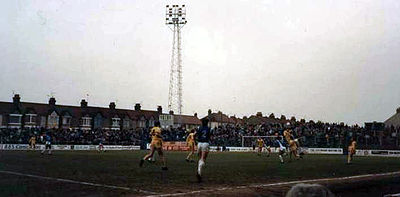 Priestfield Stadium Wikipedia