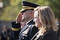 Prime Minister of Italy Matteo Renzi visits Arlington National Cemetery (30137136520).jpg
