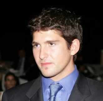 Prince Alexander of Yugoslavia (born 1982) - Image: Princ Aleksandar