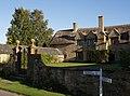 Priory Farm, Hinton St George - geograph.org.uk - 548502.jpg