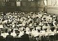 Prisoners' Breakfast in Queen's Hall, 1908. (22505549267).jpg