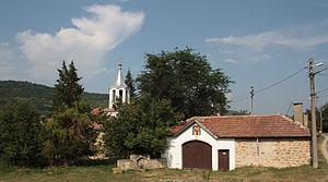 Prisovo - Prisovo Monastery Saint Panteleimonas