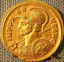 https://upload.wikimedia.org/wikipedia/commons/thumb/3/32/Probus_gold_coin.jpg/220px-Probus_gold_coin.jpg