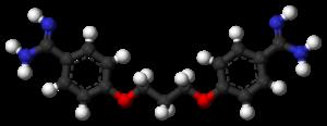 Propamidine
