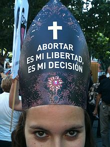Christianity and abortion - Wikipedia