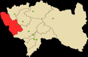 Yauli Province