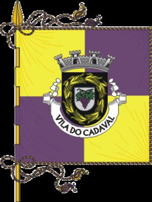 Cadaval - Image: Pt cdv 1