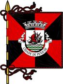 Bandeira de Peniche