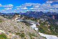 Ptarmigan Ridge trail at Bt Baker (7942402064).jpg