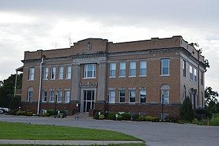 Mound City, Illinois City in Illinois, United States