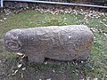 Qaradaran, gravestone 45.jpg