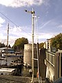 Quadrant Signal, Redcliffe Bridge. - panoramio.jpg