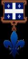 Quebec medal.png