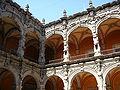 Querétaro, ex convento San Agustín 1.JPG