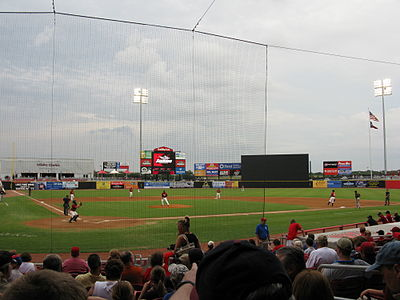 AirHogs Stadium - WikiVisually