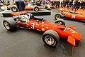 Rétromobile 2017 - Ferrari 312 F1 - 1969 - 002.jpg