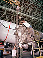 R-1820 engine removed from C-117D 1982.JPEG